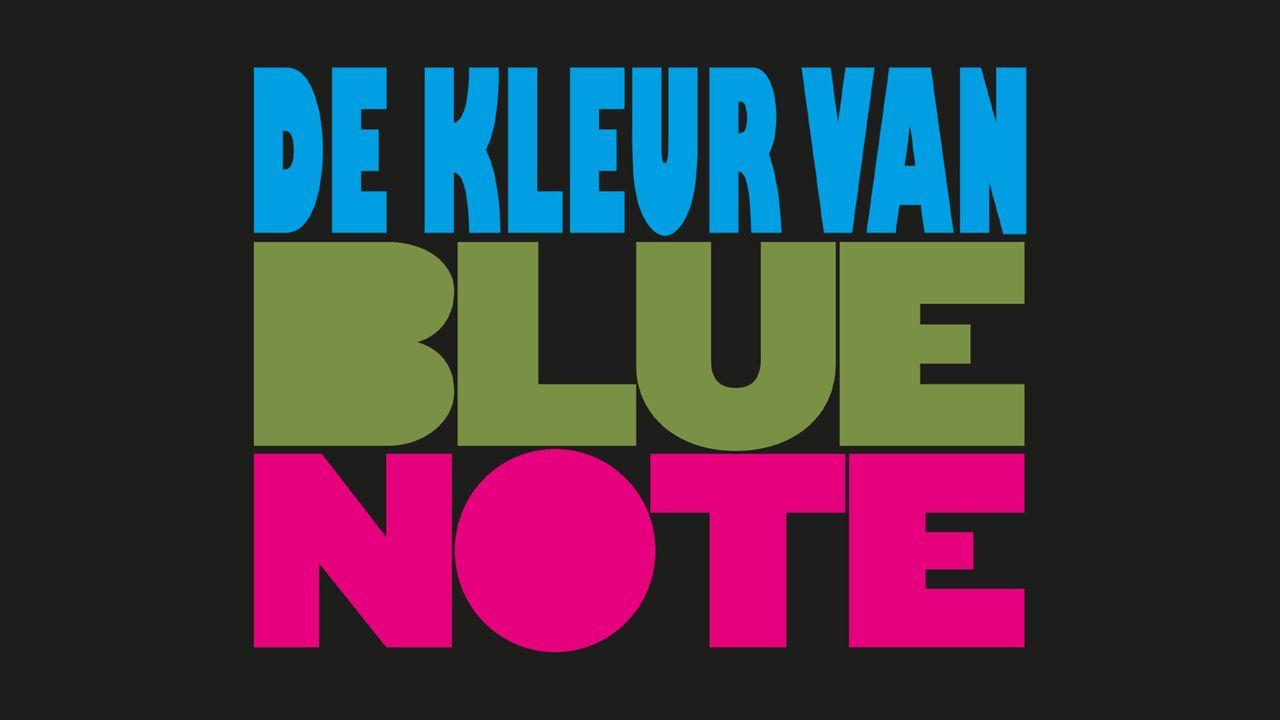 Het Uur Van De Wolf - De Kleur Van Blue Note