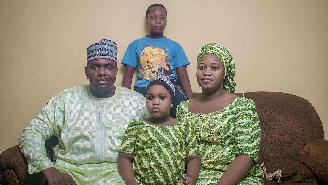 Metterdaad - Nigeria: Boko Haram: Vergeef De Moordenaars