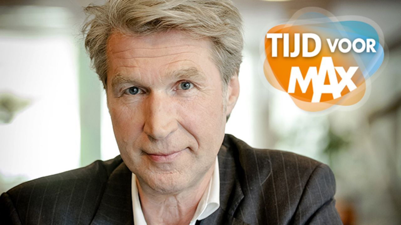 Tijd voor MAX Gouden held van de Nederlandse muziek Frank Boeijen