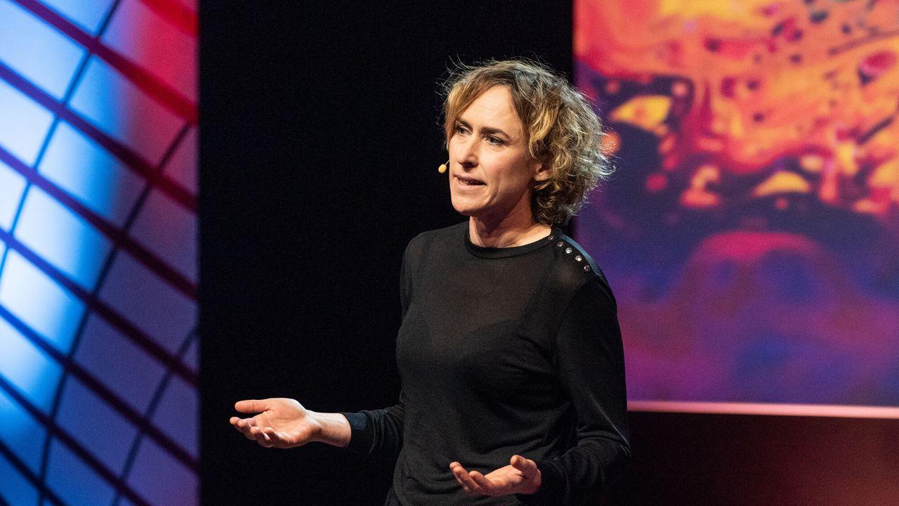 Brainwash Talks - Channa Samkalden: Universele Rechtvaardigheid