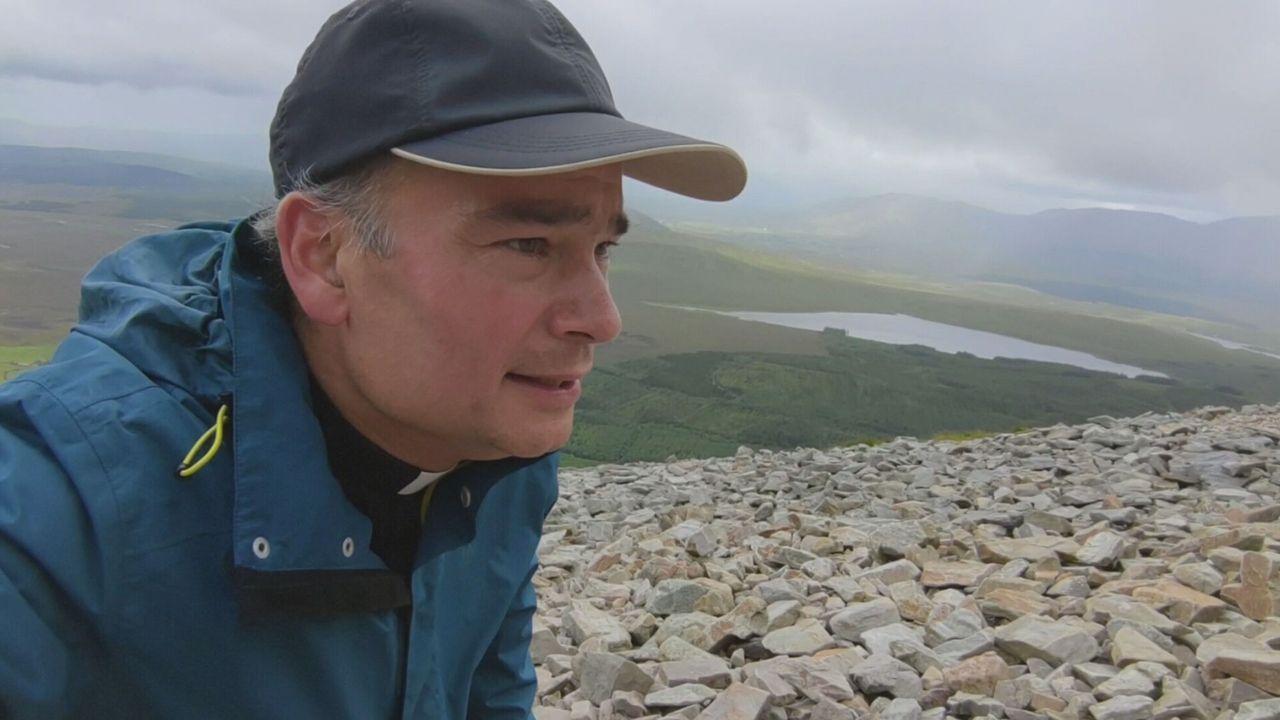 Roderick Zoekt Licht - Veerkracht Van Ierland