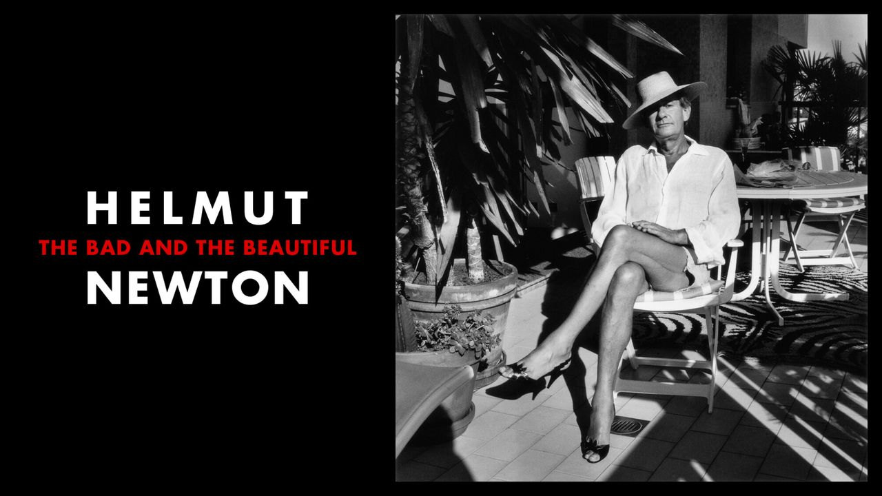 Het Uur Van De Wolf - Helmut Newton - The Bad And The Beautiful