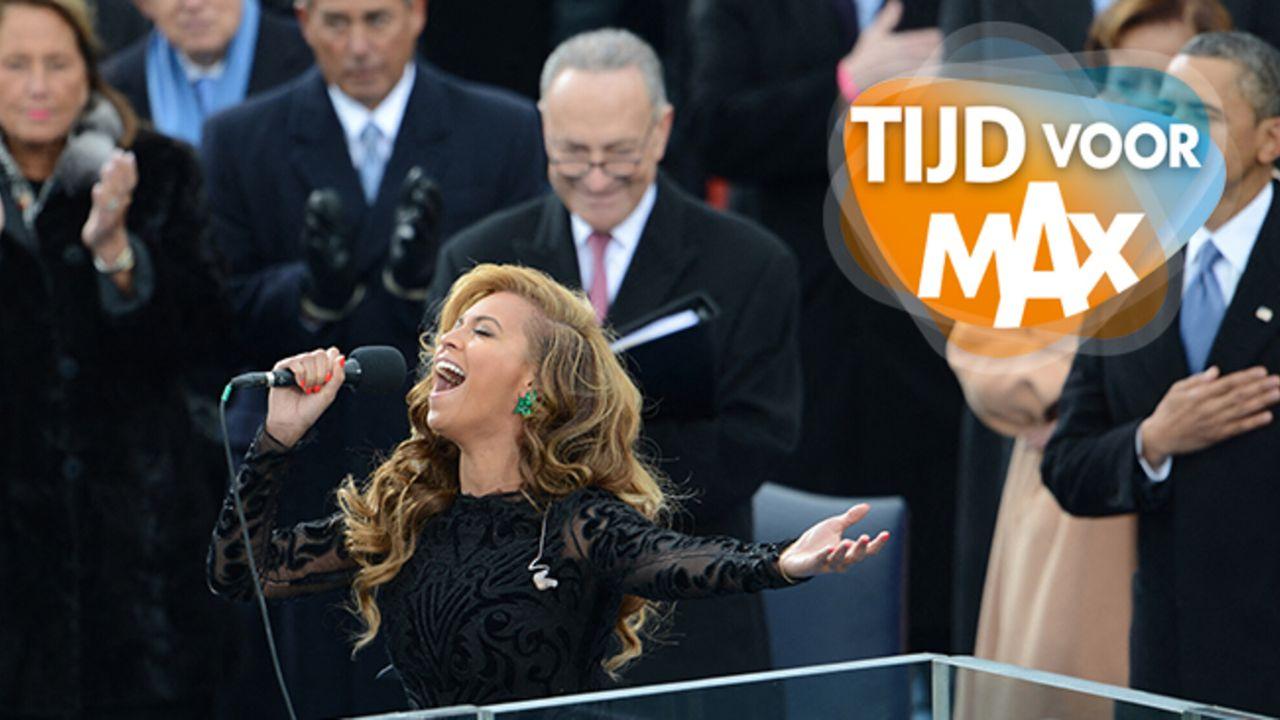 Tijd Voor Max - Campagnemuziek: Wat Maakt Een Goede Campagneplaat?