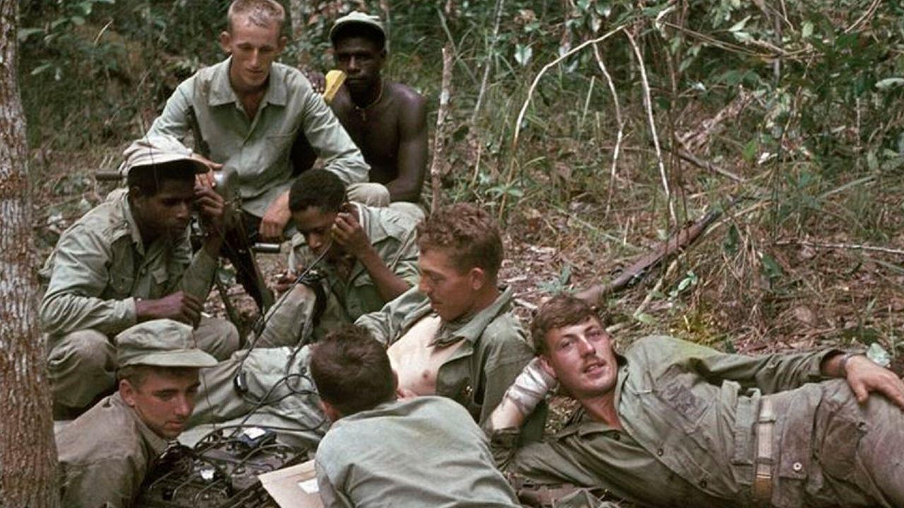 Andere Tijden - Nieuw-guinea, Neerlands Laatste Oorlog