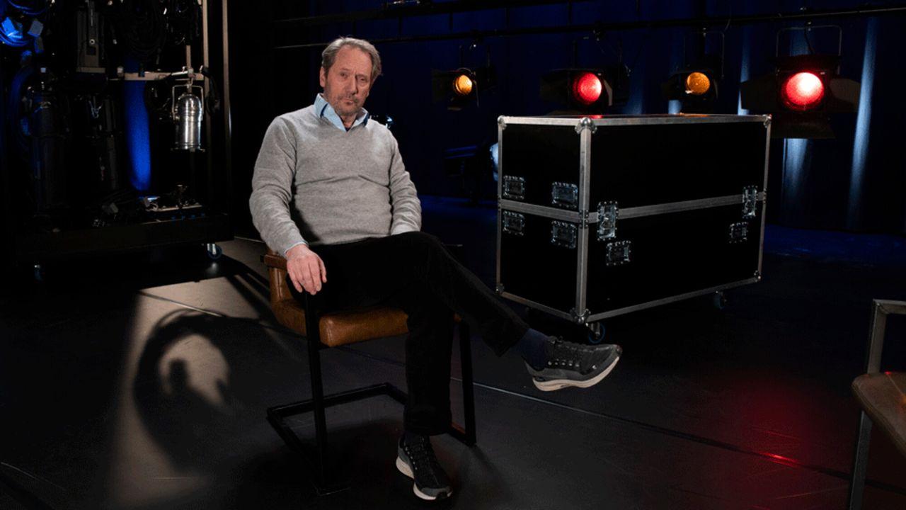 Theater Maas - Gijs Scholten Van Aschat