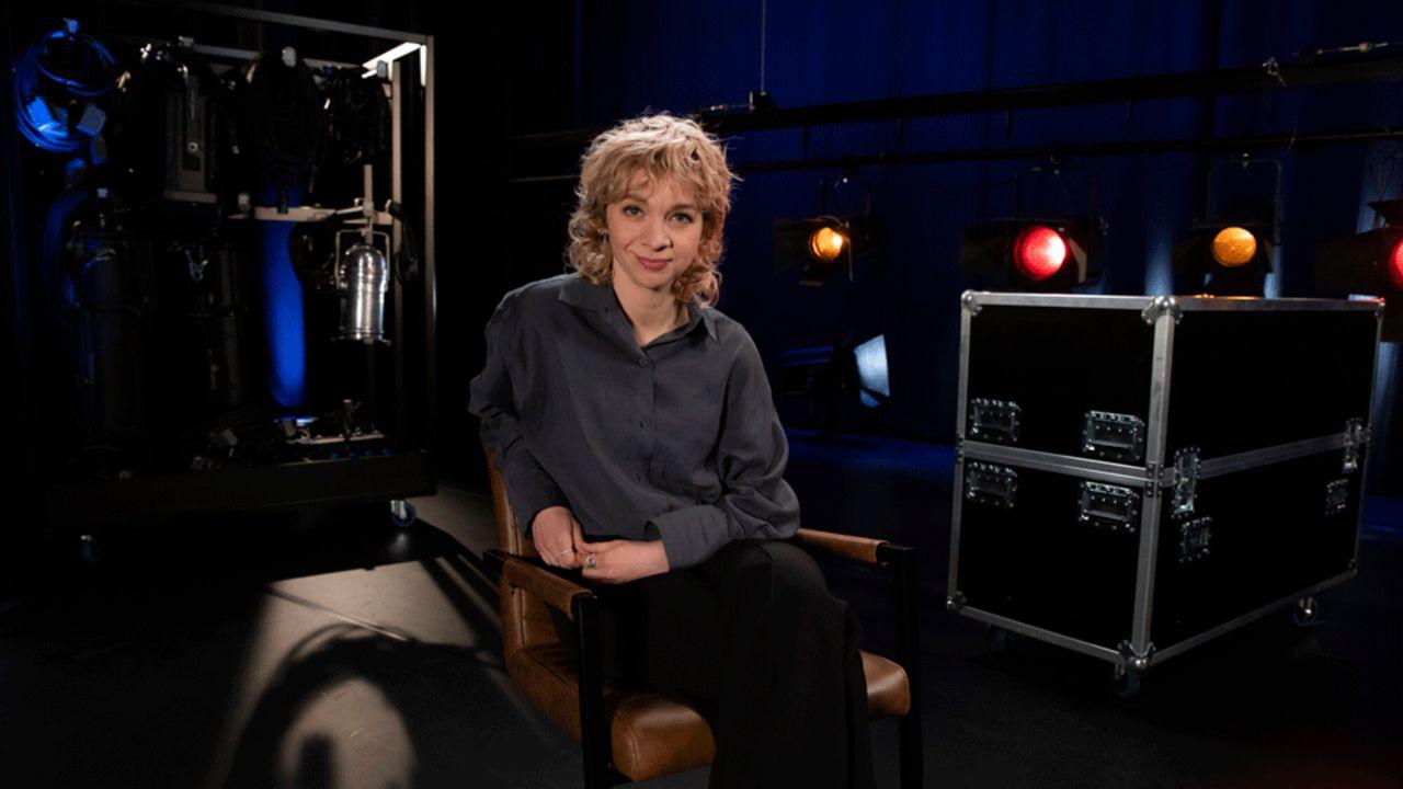 Theater Maas Jacqueline Govaert