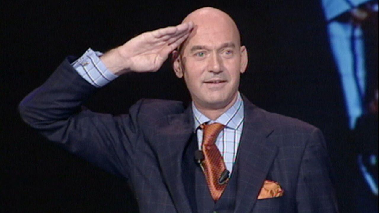 De Strijd Om Het Binnenhof - Pim Fortuyn