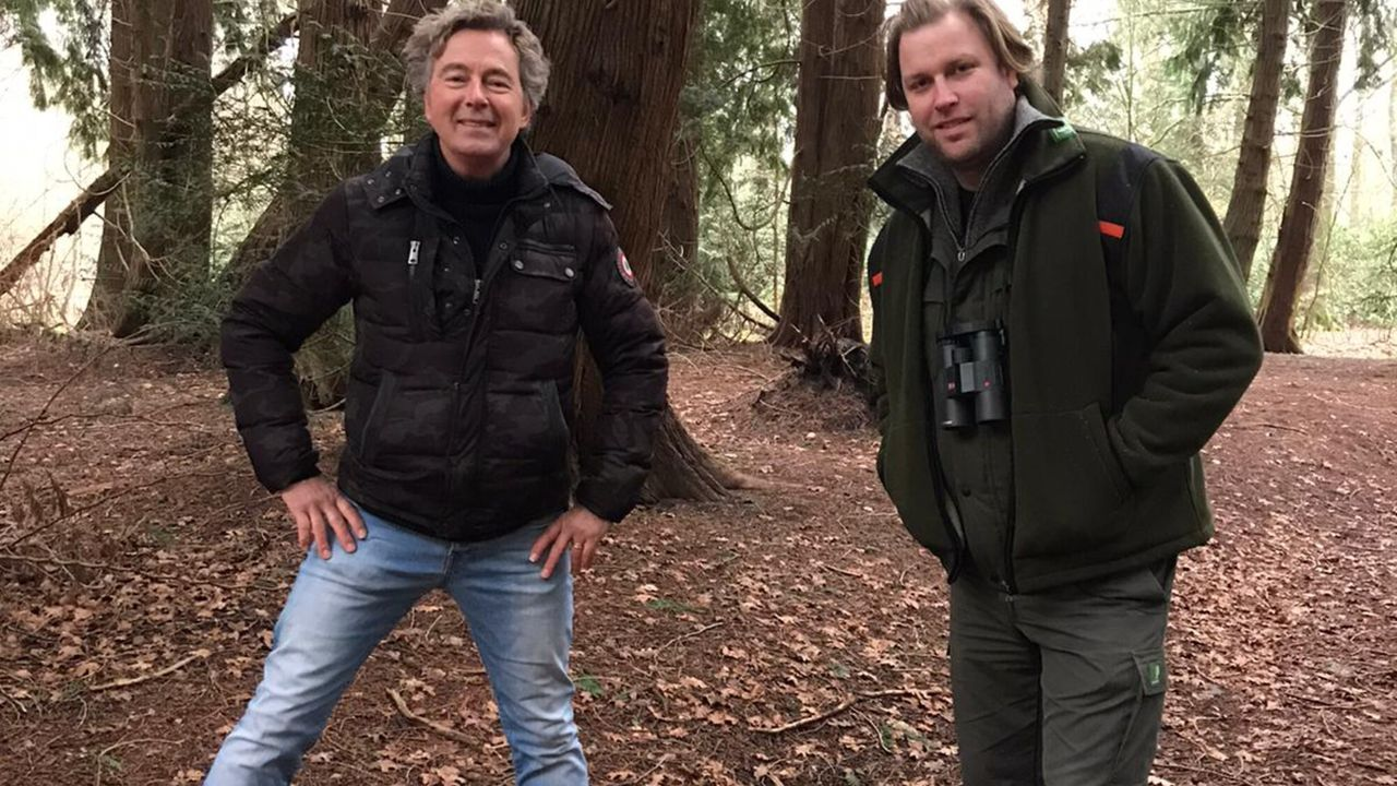 Nederland Plant Bomen - Nieuw Leven Voor En Door Bomen