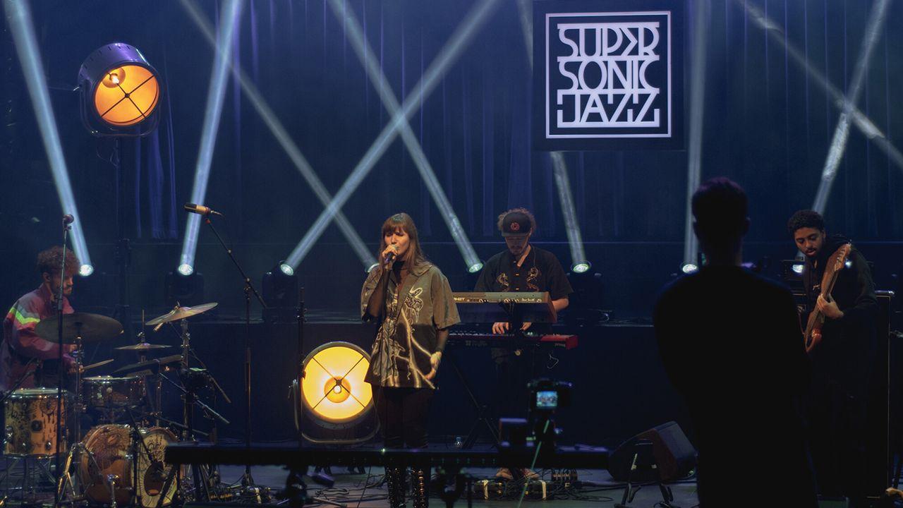Super-sonic Jazz - Super-sonic Jazz 2020