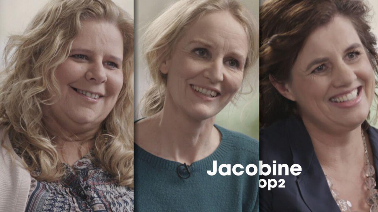 Jacobine Op Zondag - Wat Is De Rol Van Vrouwen Op Urk?