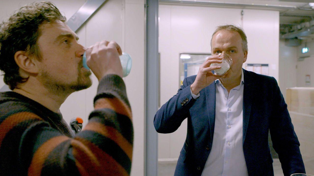 Keuringsdienst Van Waarde - Flesvoeding