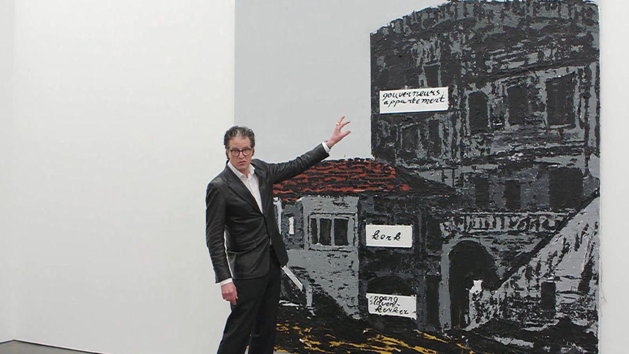 Nu Te Zien - Hans Broek