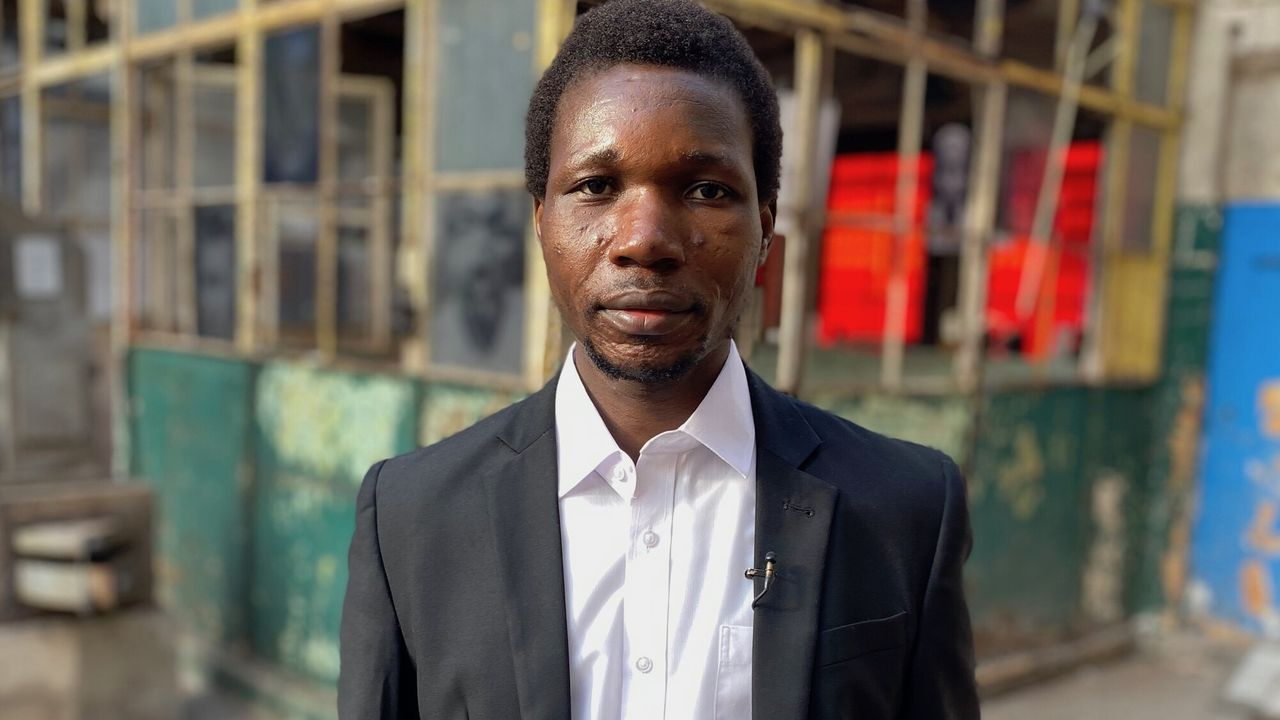 Metterdaad - Nigeria: Boko Haram: De Vergeten Massamoorden