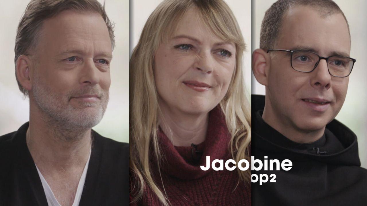 Jacobine Op Zondag - Maakt Soberder Leven Gelukkiger?