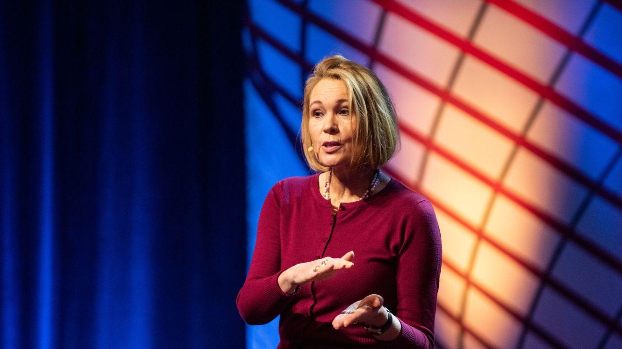 Brainwash Talks - Iris Sommer: Het Vrouwenbrein
