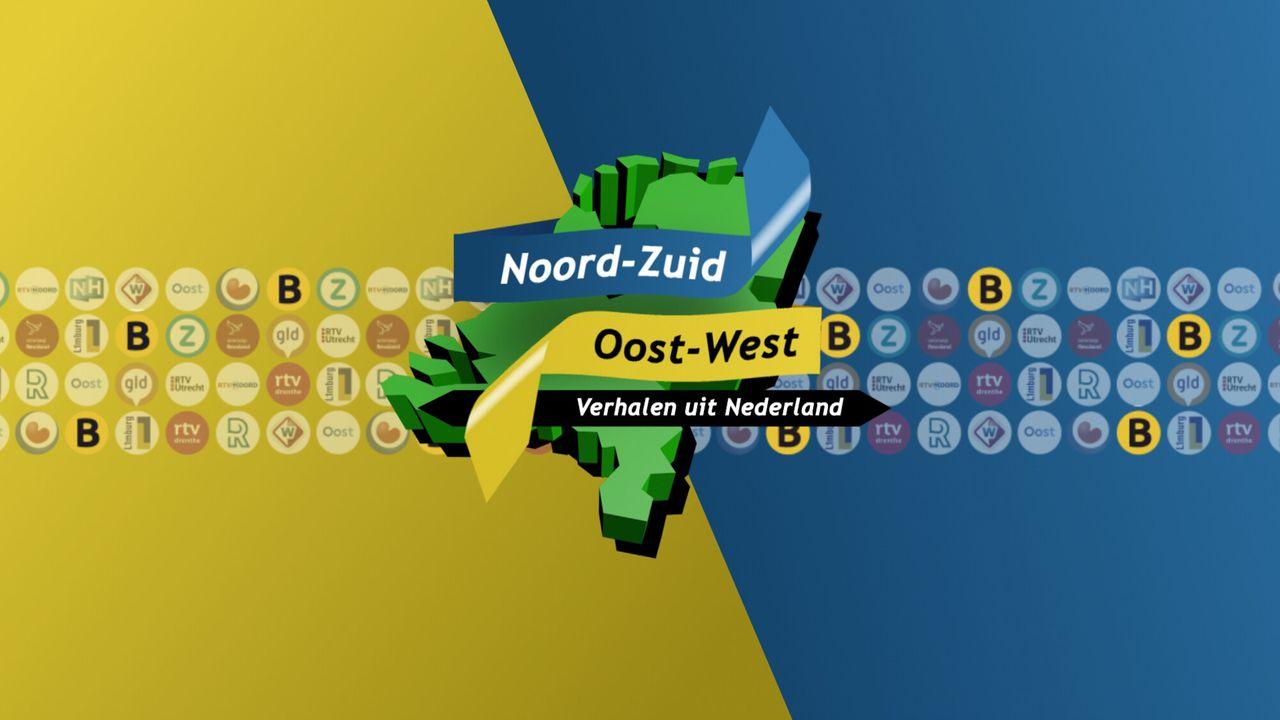 Noord-zuid-oost-west - In Het Hart Van Ons Landgoed