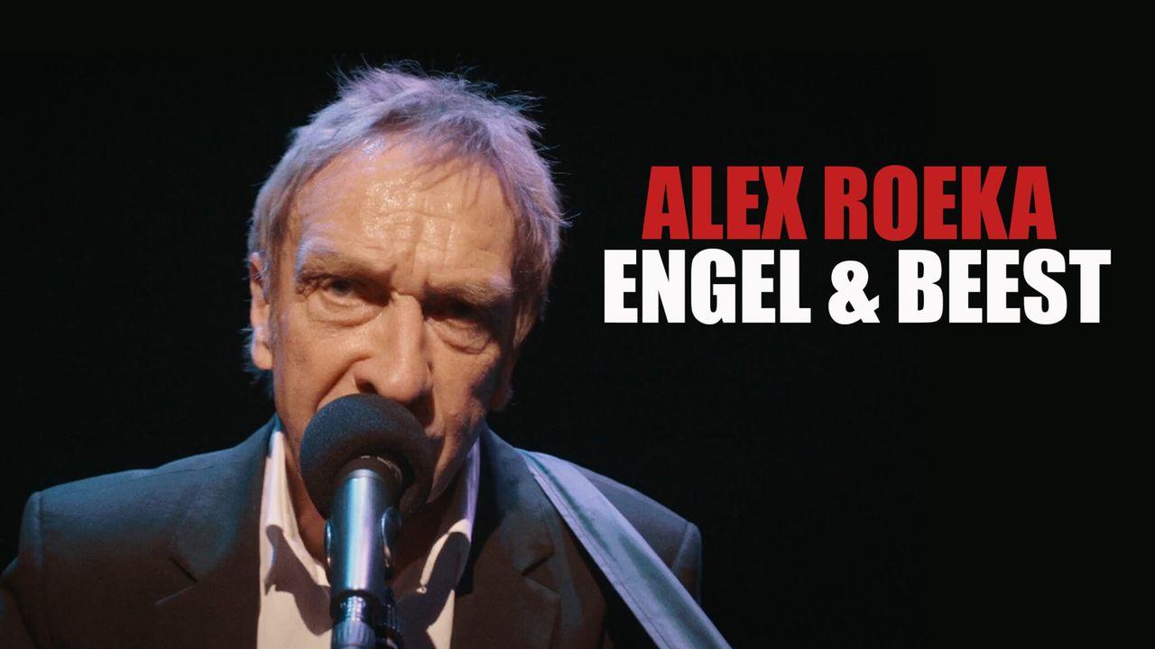 Het Uur Van De Wolf - Alex Roeka - Engel & Beest