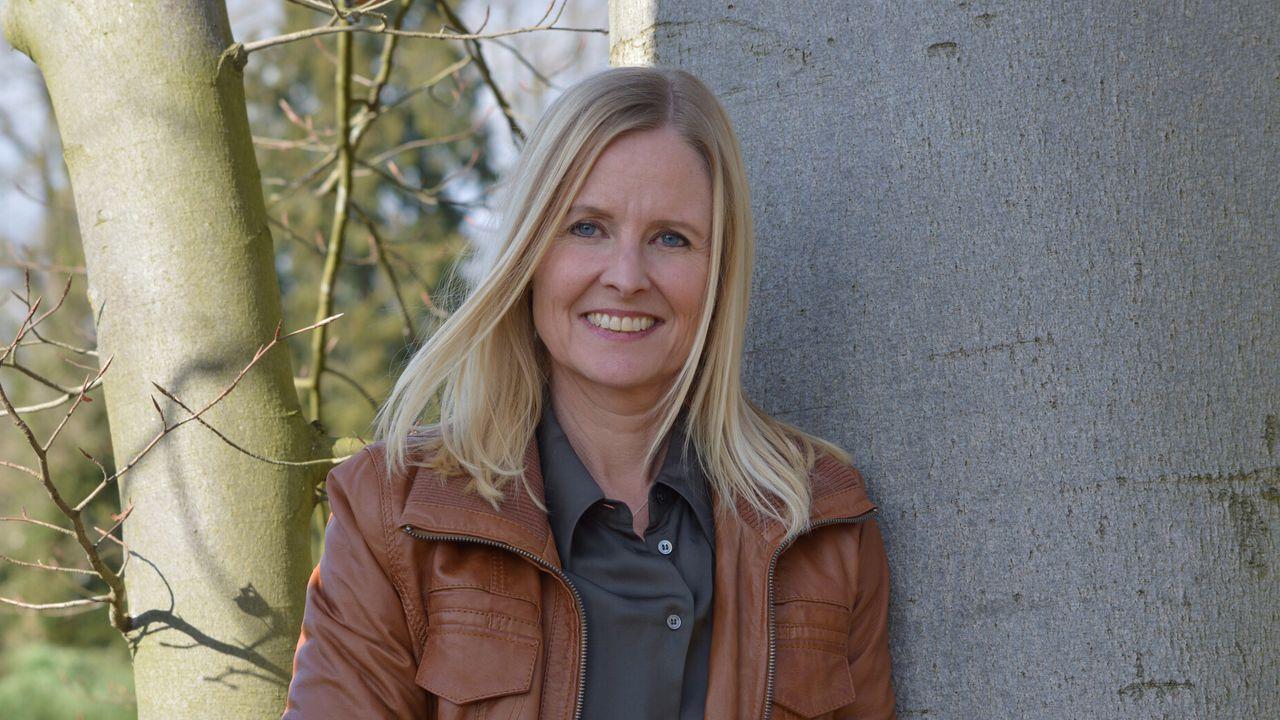 De Verwondering - Pauline Weseman