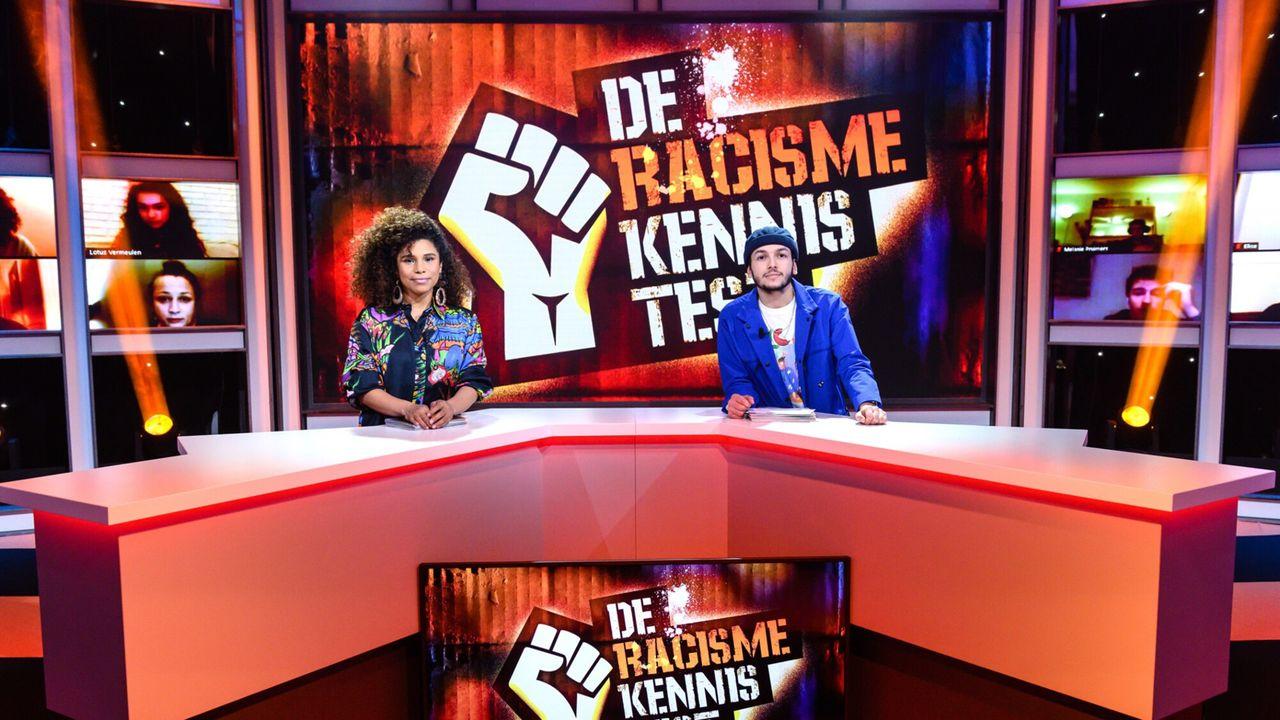 De Racisme Kennistest De Racisme Kennistest