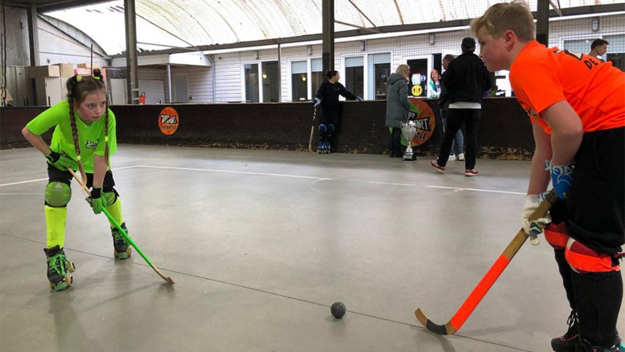 Zappsport - Battle Rolhockey