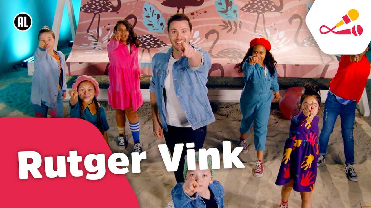 Kinderen Voor Kinderen - Rutger Vink