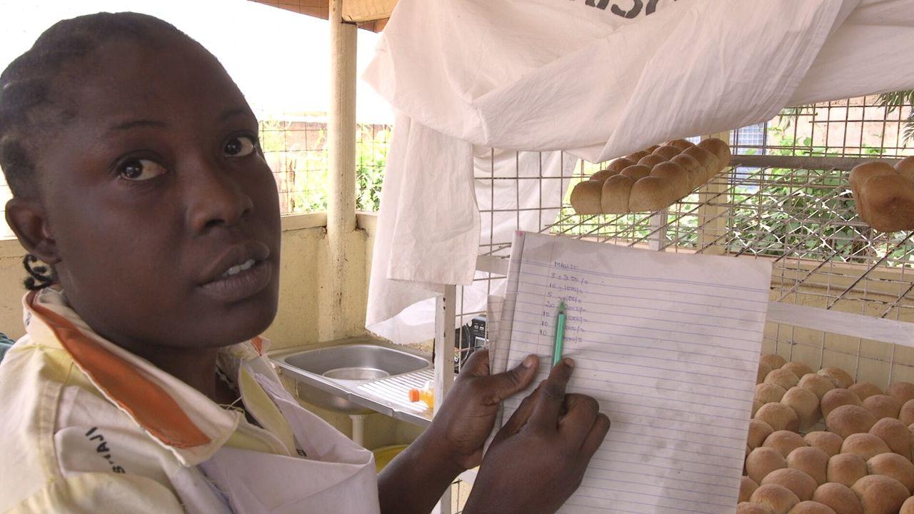 Metterdaad - Tanzania: Terug Naar Tanzania