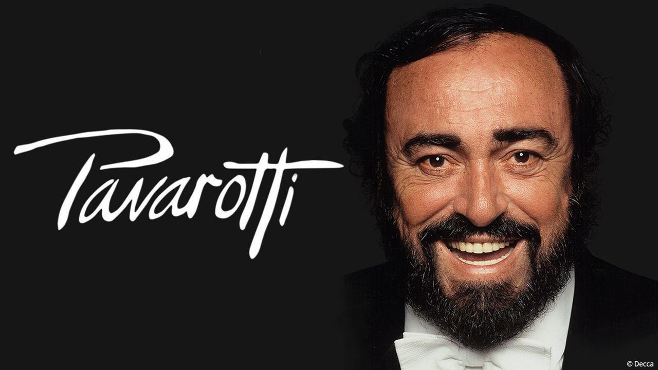 Het Uur Van De Wolf - Pavarotti