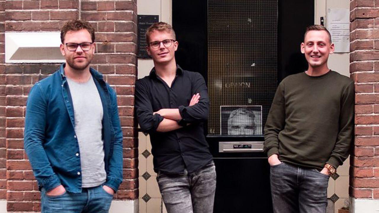 De Jongens Van De Broederweg - 3lab: De Jongens Van De Broederweg