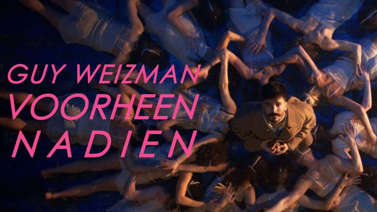Het Uur Van De Wolf - Guy Weizman - Voorheen/nadien