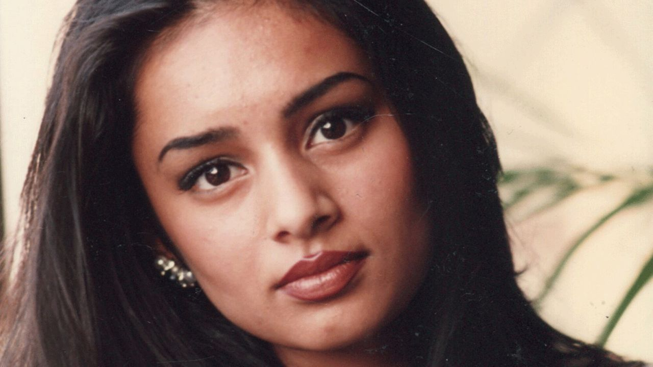 Het Mooiste Meisje Van De Klas - Reshma Roopram