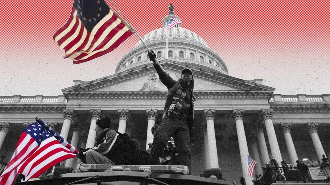 Zembla - Rechtse Revolutie