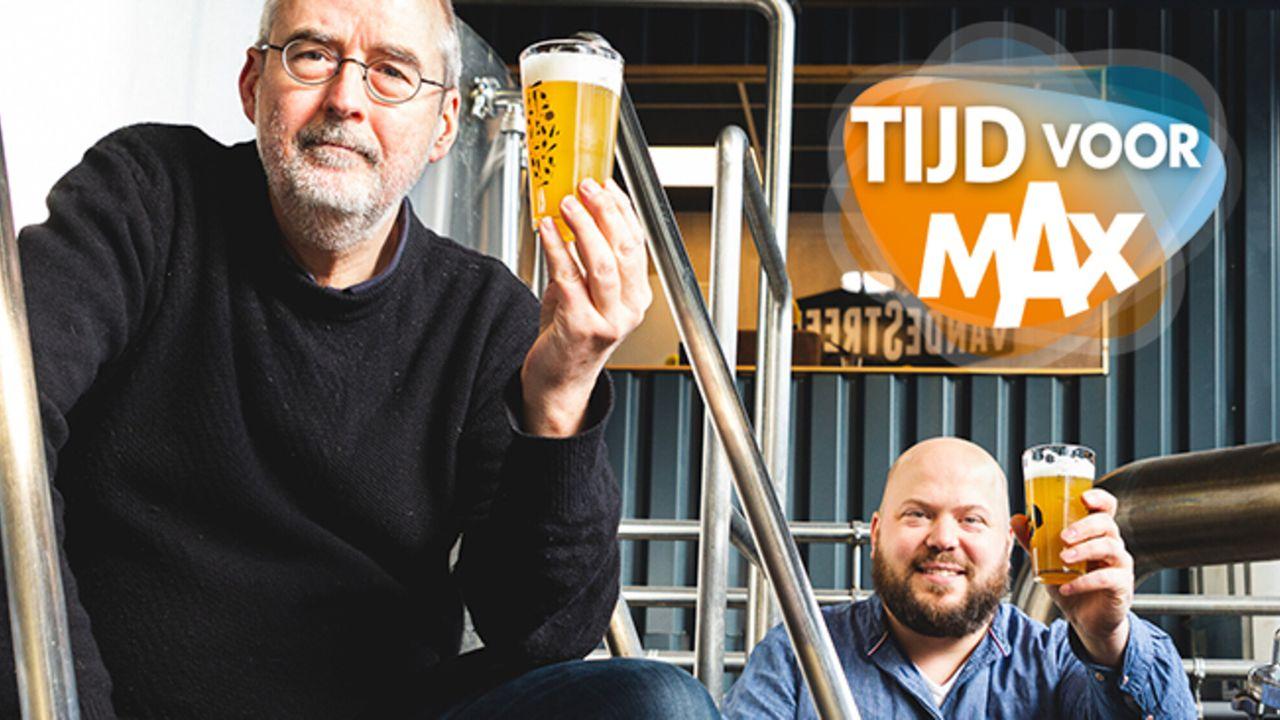 Tijd voor MAX Een podcast voor de bierliefhebber