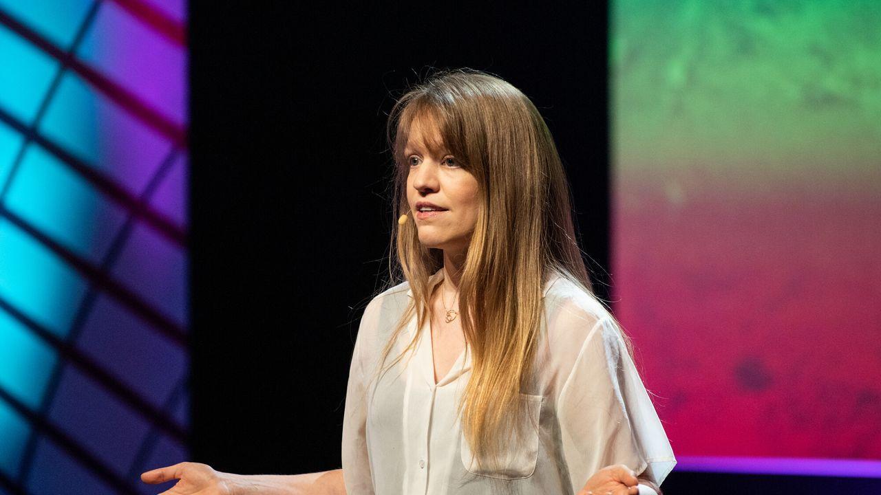 Brainwash Talks Laura Burgers: Rechten voor de Natuur