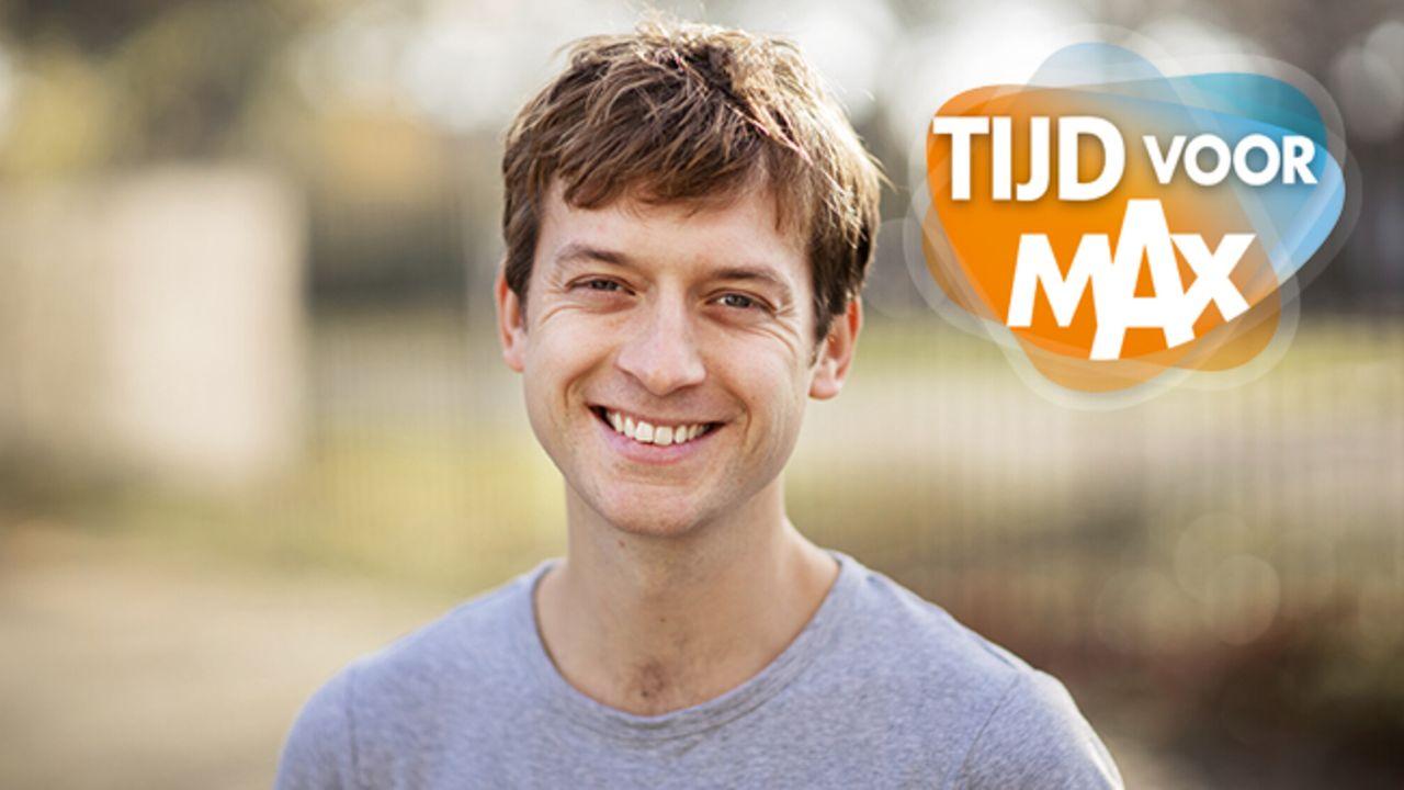 Tijd voor MAX Een musical over Johan Cruijff