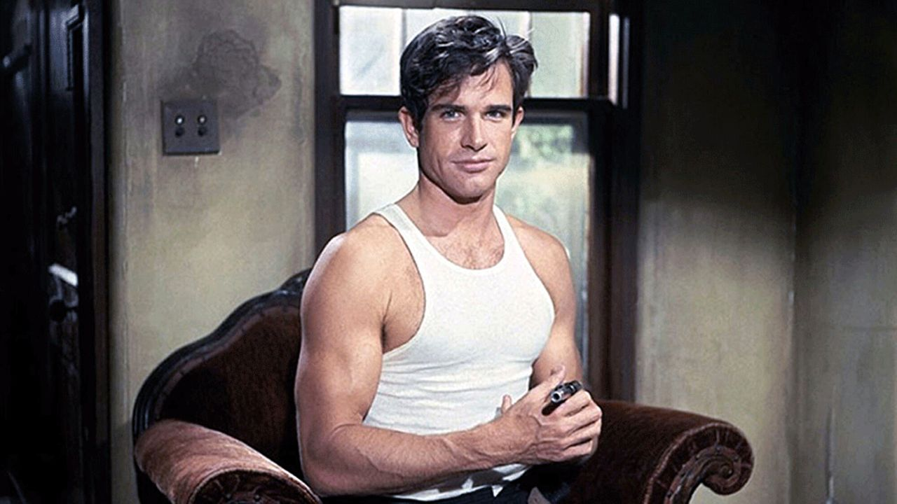 Close Up - Warren Beatty : Een Hollywood Obsessie