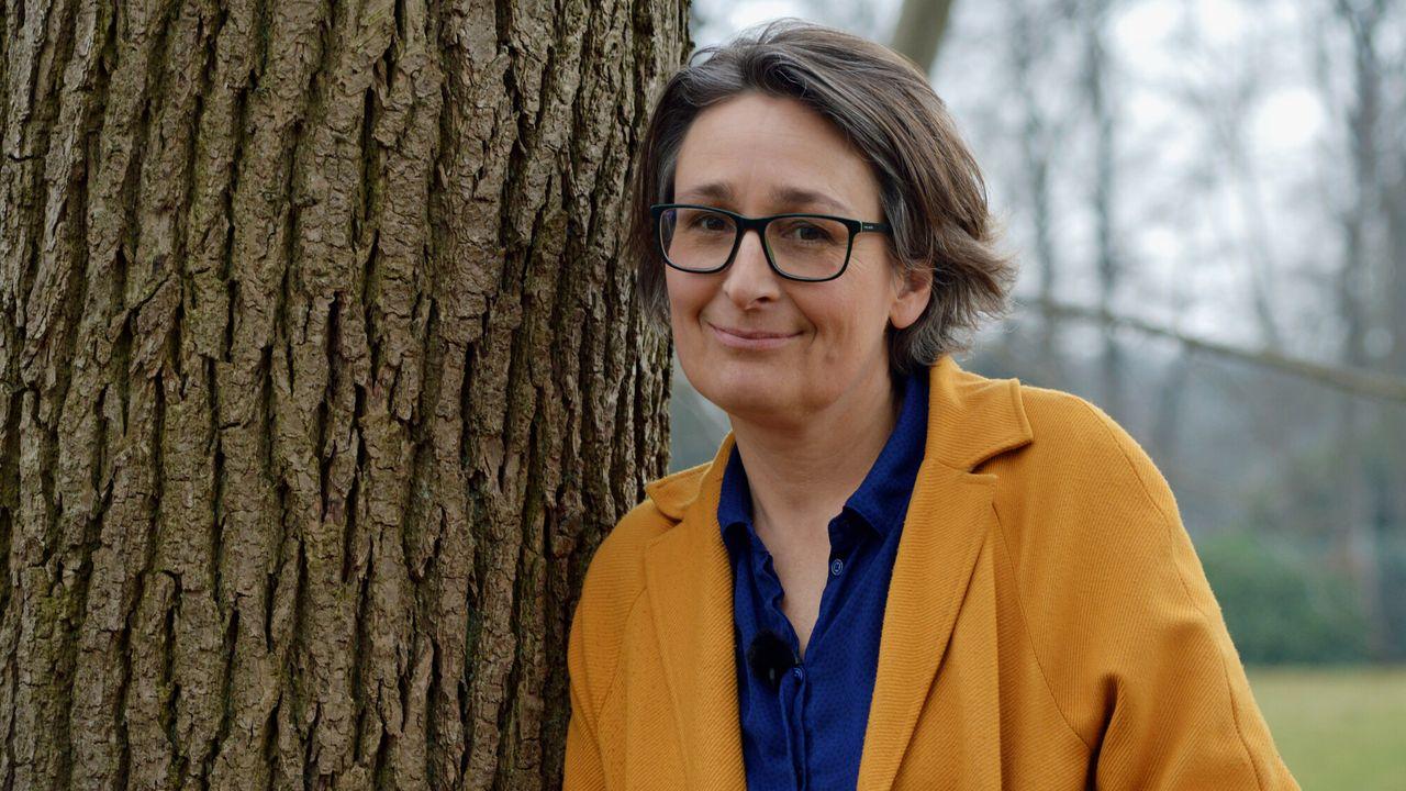 De Verwondering - Anne Christine Girardot