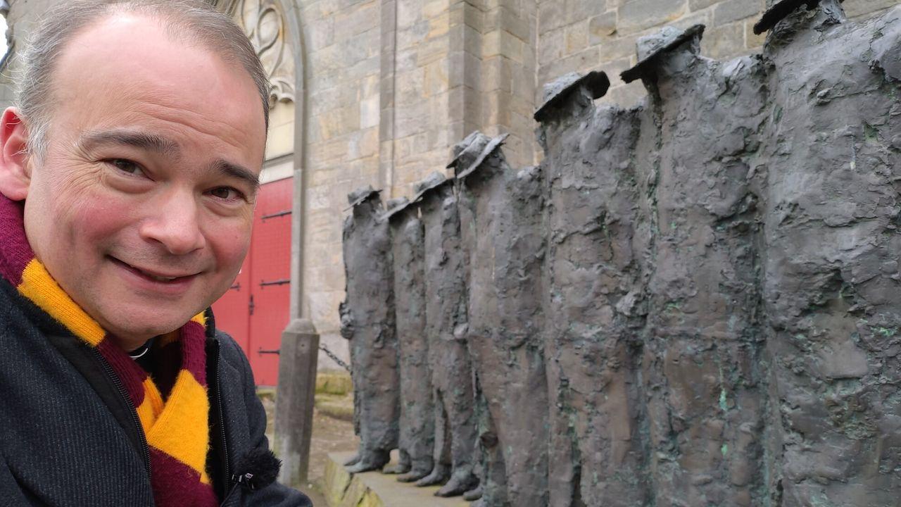 Roderick Zoekt Licht - Twentse Paastradities Springlevend