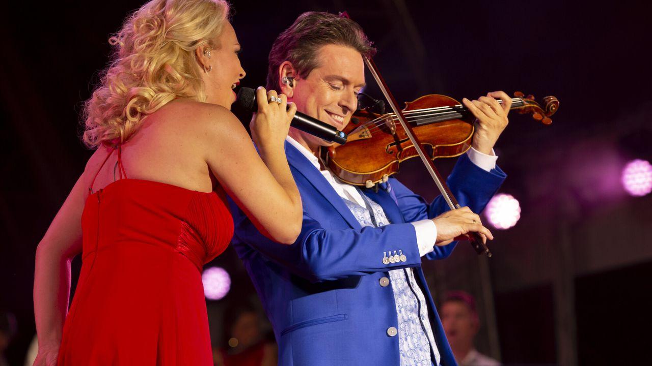 Guido Dieteren - The Maestro Live In Nederland - Guido Dieteren - The Maestro Live In Nederland