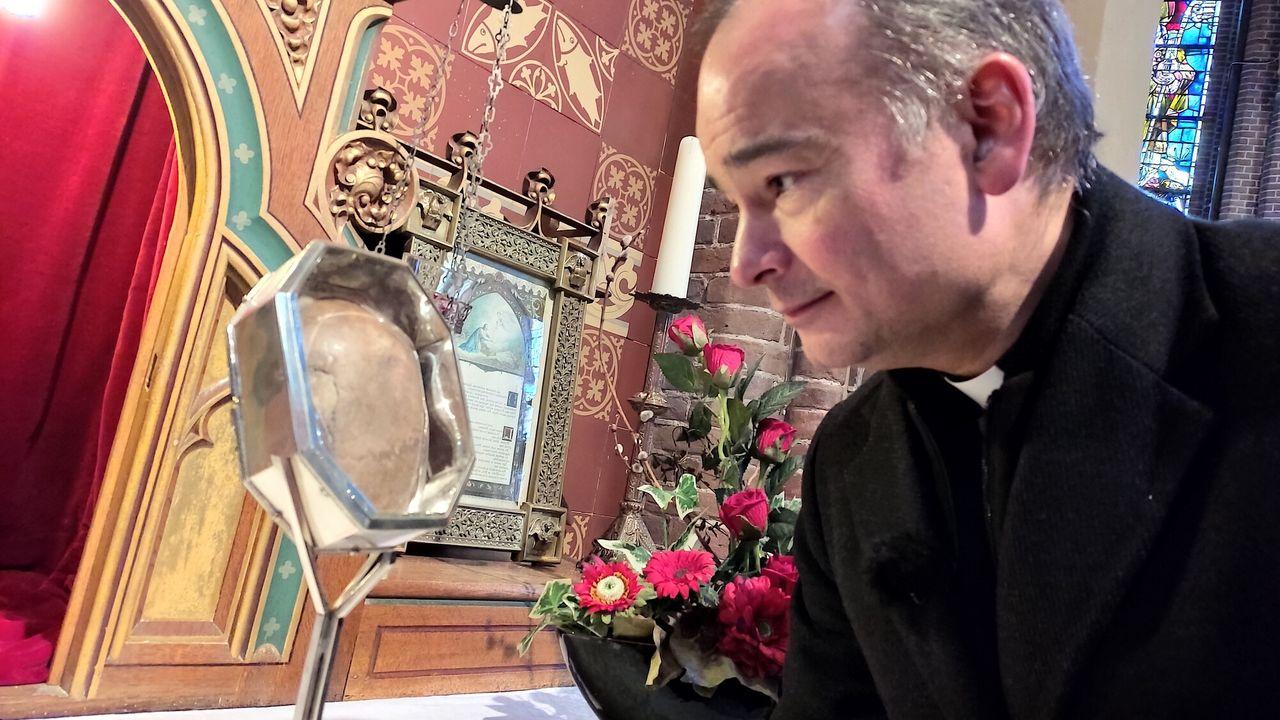 Roderick Zoekt Licht - Nieuw Bedevaartsleven In Dokkum
