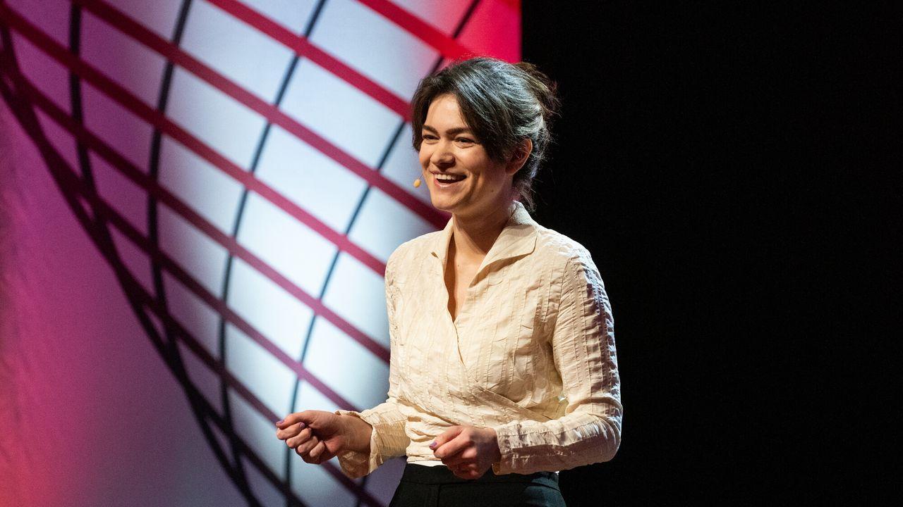Brainwash Talks Madeleijn van den Nieuwenhuizen: Kiezen voor Parttime