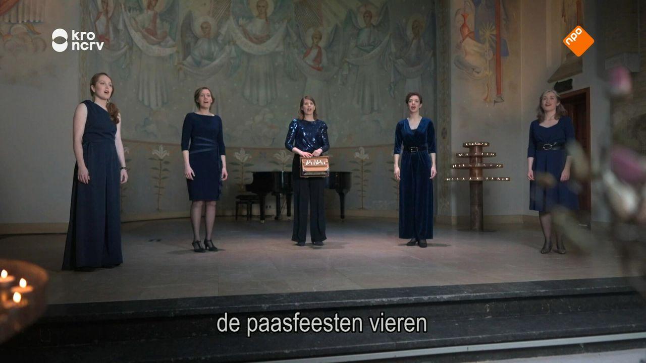 Zalig Pasen...met Wishful Singing Zalig Pasen...met Wishful Singing