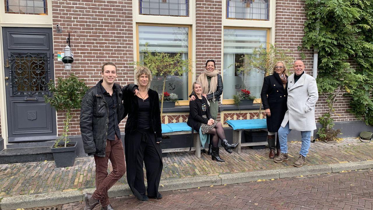 Bed & Breakfast - Drenthe En Overijssel
