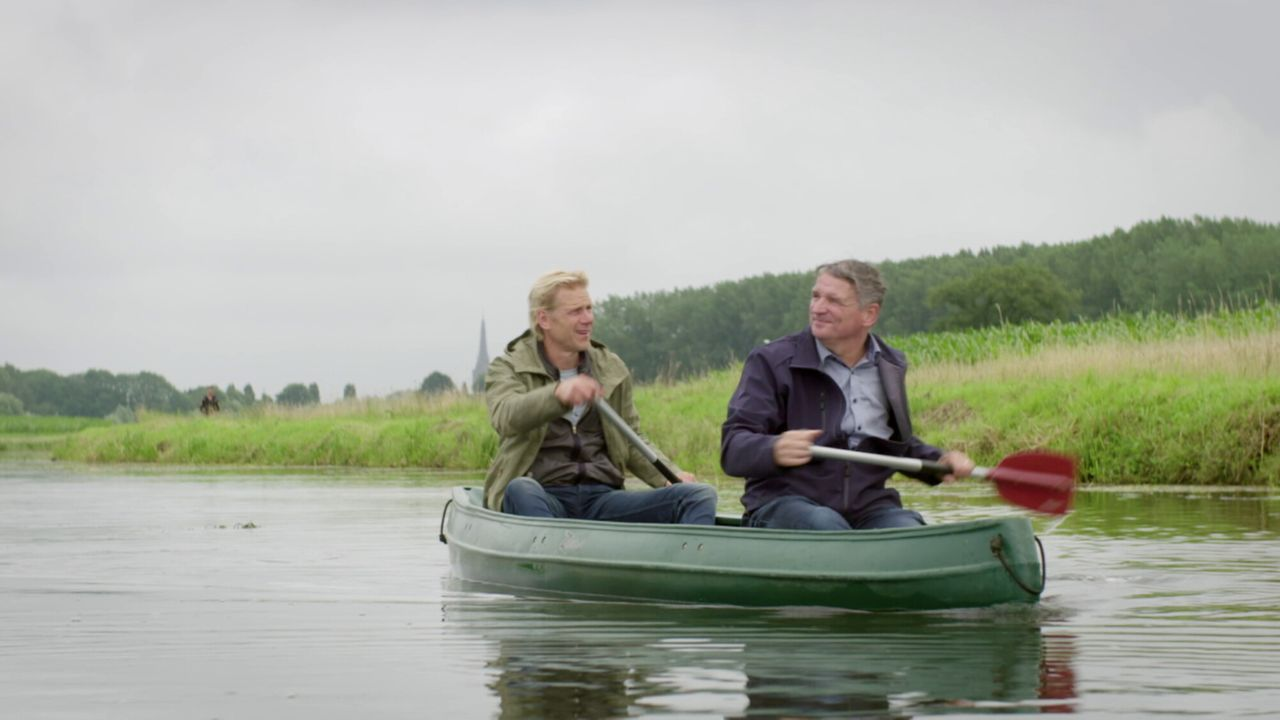 Waterman Brabant - Boren en pompen