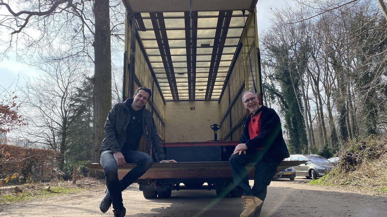 Nederland Zingt Dichtbij - Dirk Jan Van Diggele