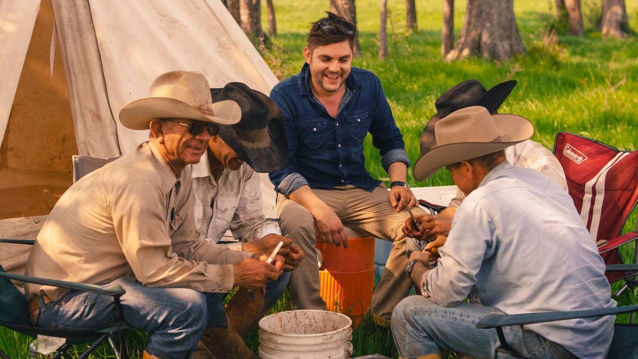 Goed Volk - Jeroen Bij De Cowboys