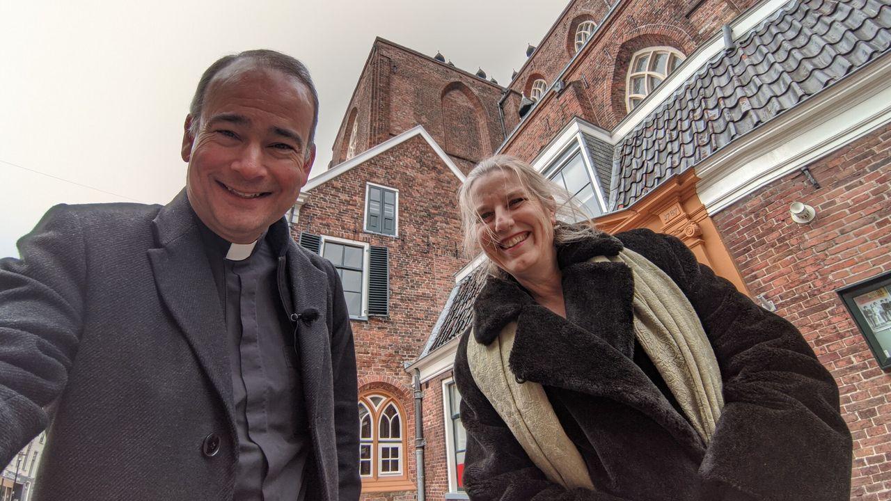Roderick Zoekt Licht Nieuwe lente voor oude kerken