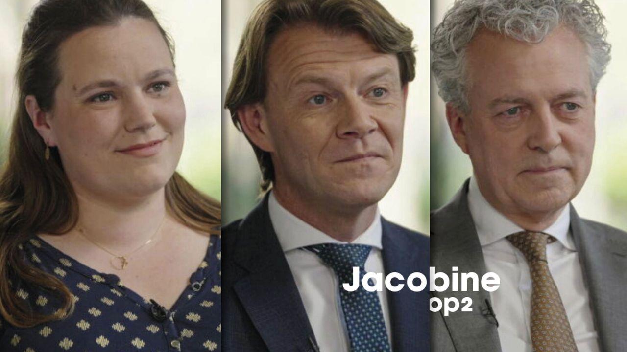 Jacobine Op Zondag - Duwt Corona Nog Meer Mensen De Armoede In?