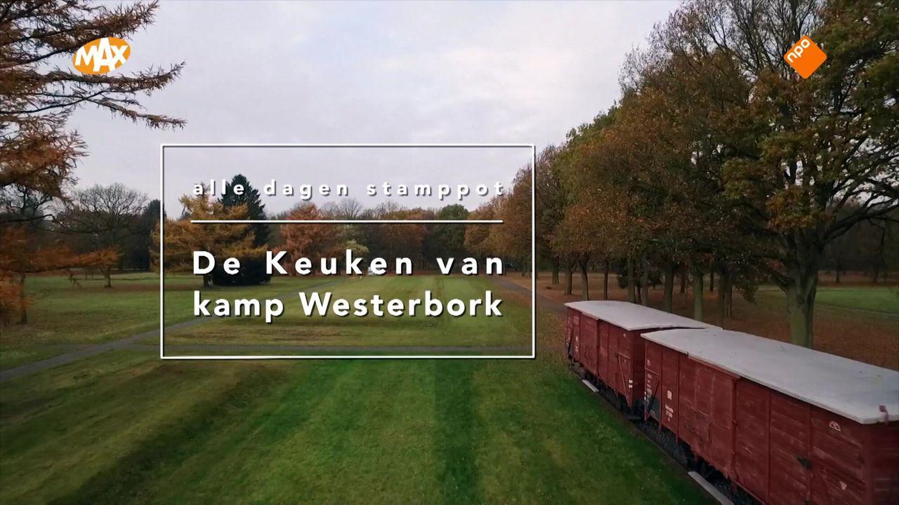 De keuken van kamp Westerbork: alle dagen stamppot De keuken van kamp Westerbork: alle dagen stamppot