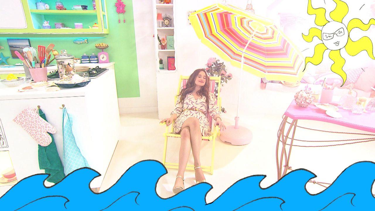 Jill - Op Het Strand
