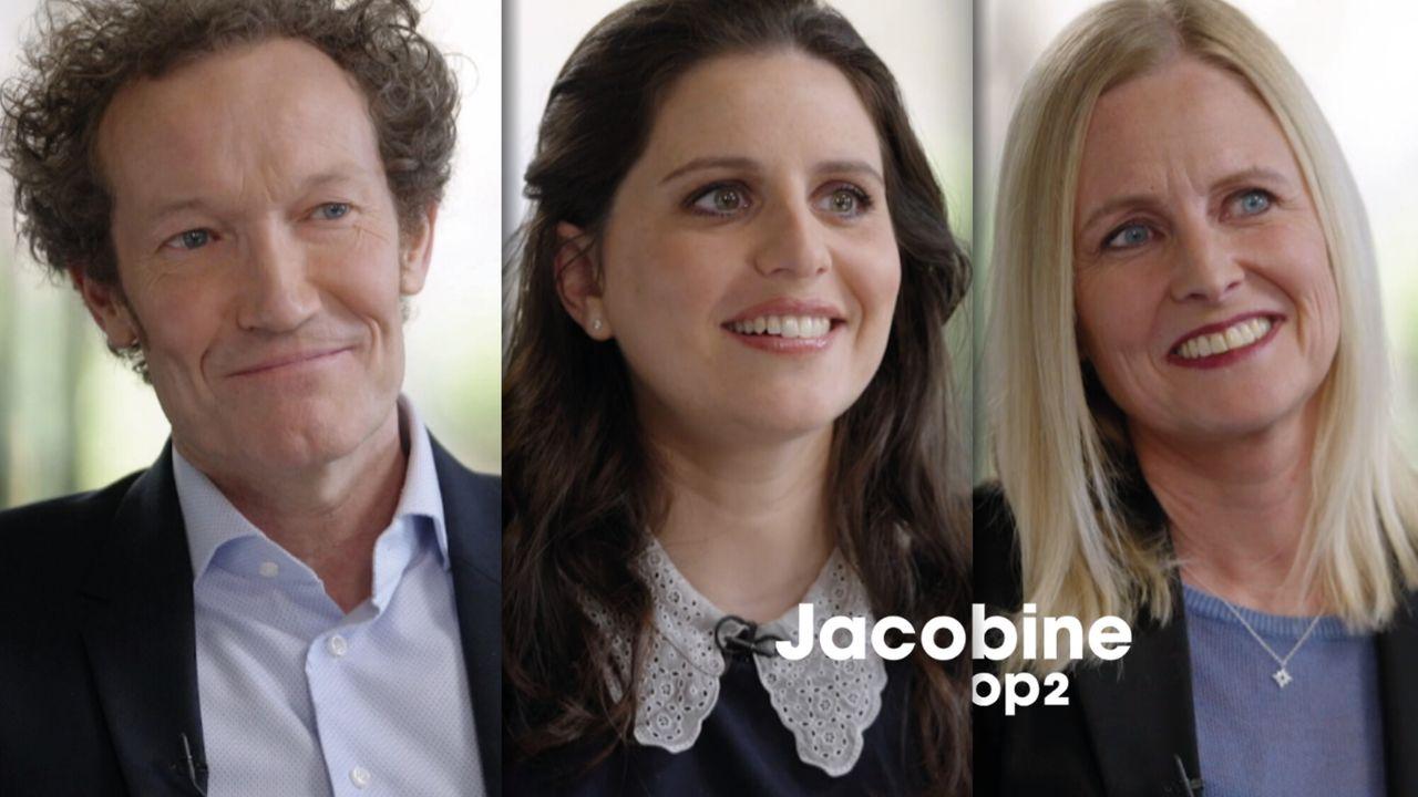 Jacobine Op Zondag - Jacobine Op 2